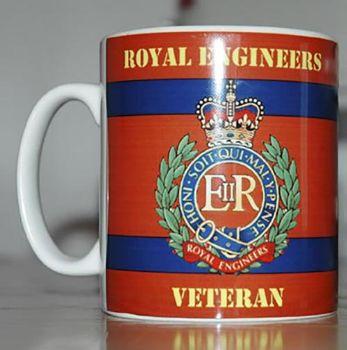 Veterans RE Mug